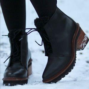 Kelsi Dagger Patterson boots